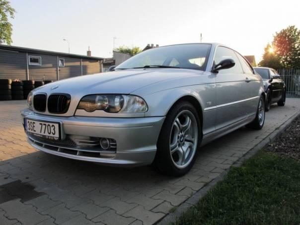 BMW Řada 3 323 Ci, foto 1 Auto – moto , Automobily | spěcháto.cz - bazar, inzerce zdarma