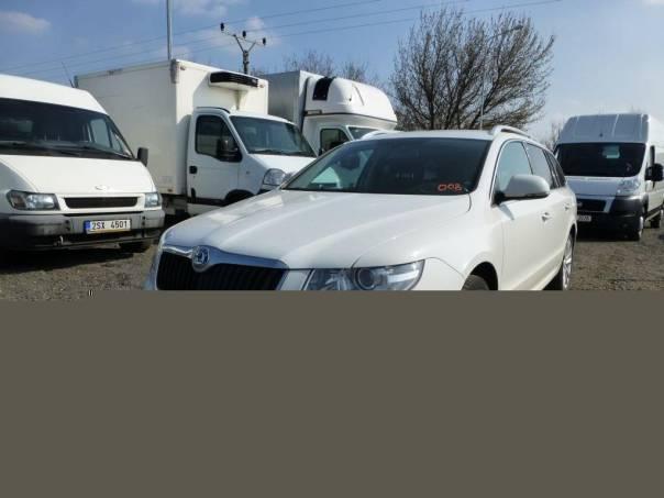 Škoda Superb combi 1,4TSi, foto 1 Auto – moto , Automobily | spěcháto.cz - bazar, inzerce zdarma