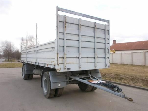 PV1612 (ID 9794), foto 1 Užitkové a nákladní vozy, Přívěsy a návěsy | spěcháto.cz - bazar, inzerce zdarma