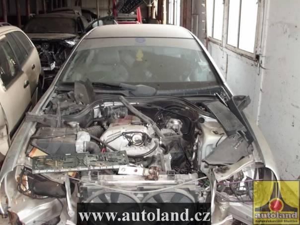 Mercedes-Benz Třída CLK 2,3, foto 1 Náhradní díly a příslušenství, Ostatní | spěcháto.cz - bazar, inzerce zdarma