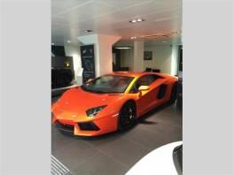 Lamborghini Aventador 6.5 LP 700-4 , Auto – moto , Automobily  | spěcháto.cz - bazar, inzerce zdarma