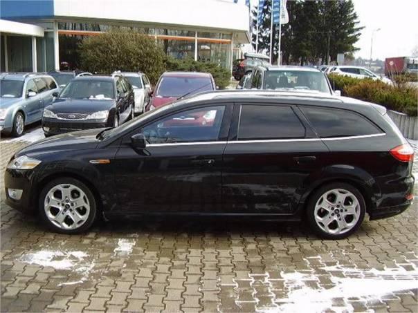 Ford Mondeo 2.2 TDCI/129 kW Titanium S, foto 1 Auto – moto , Automobily | spěcháto.cz - bazar, inzerce zdarma