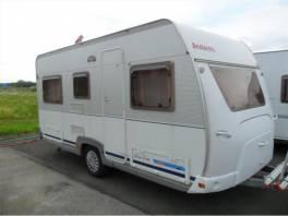 New Line EF2  obytný přívěs , Užitkové a nákladní vozy, Camping  | spěcháto.cz - bazar, inzerce zdarma
