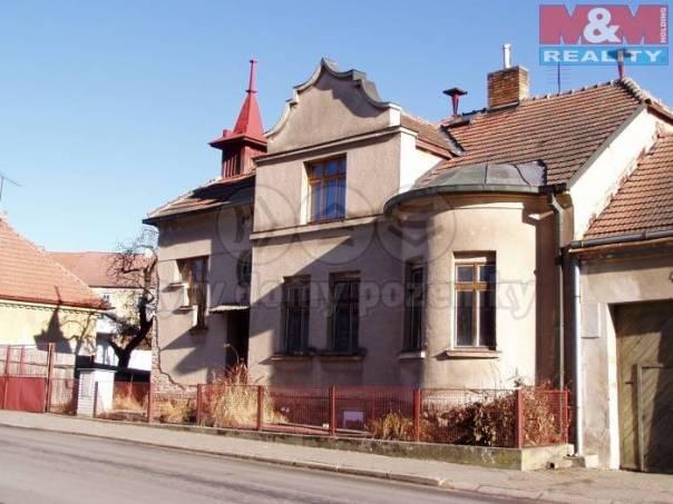 Prodej domu, Pacov, foto 1 Reality, Domy na prodej | spěcháto.cz - bazar, inzerce
