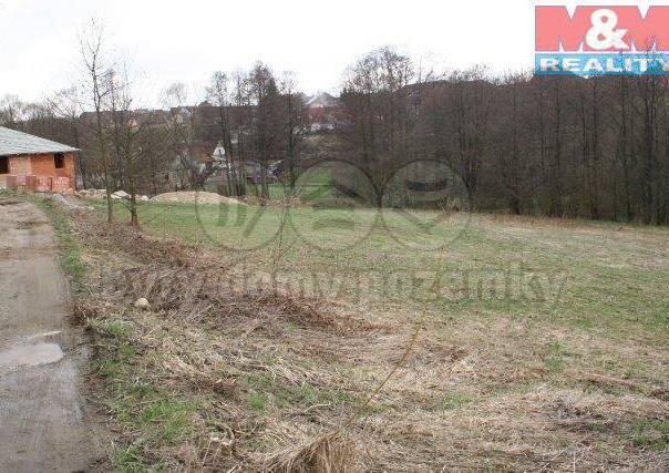 Prodej pozemku, Kunžak, foto 1 Reality, Pozemky | spěcháto.cz - bazar, inzerce