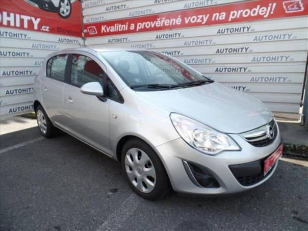 Opel Corsa 1.2 16V,KLIMA,TOP STAV, foto 1 Auto – moto , Automobily | spěcháto.cz - bazar, inzerce zdarma