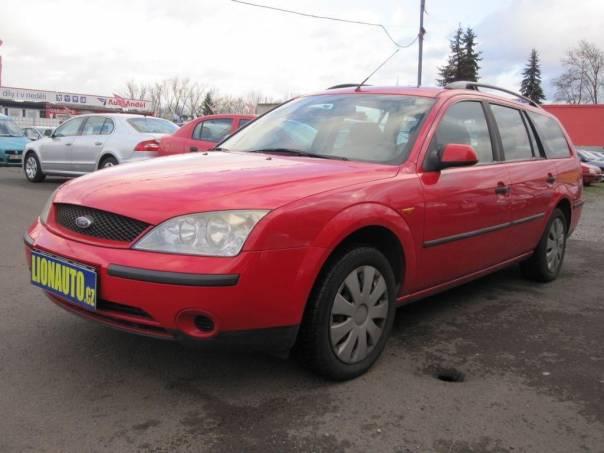 Ford Mondeo 2.0TDCI, foto 1 Auto – moto , Automobily | spěcháto.cz - bazar, inzerce zdarma