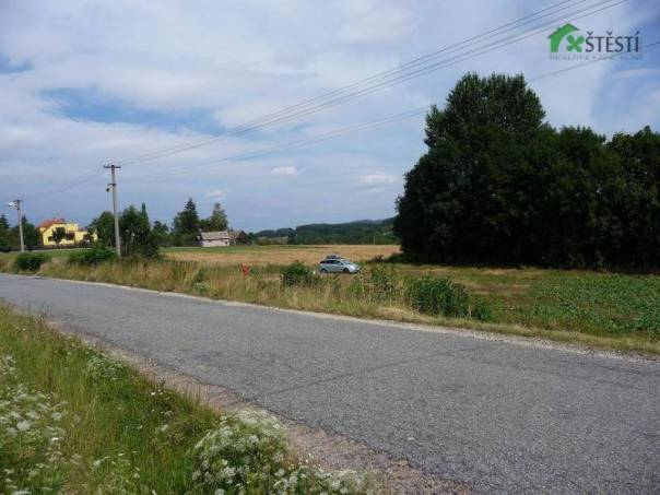 Prodej pozemku Ostatní, Tasov, foto 1 Reality, Pozemky | spěcháto.cz - bazar, inzerce