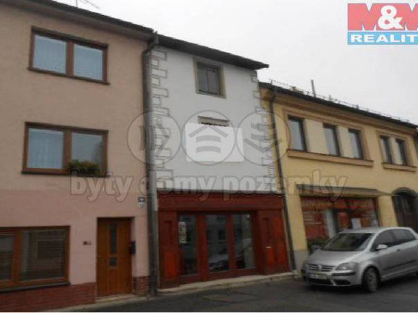 Prodej nebytového prostoru, Velké Meziříčí, foto 1 Reality, Nebytový prostor | spěcháto.cz - bazar, inzerce