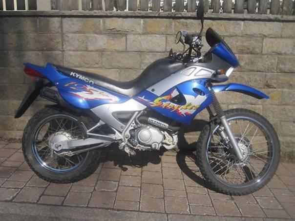 Kymco Stryker , foto 1 Auto – moto , Motocykly a čtyřkolky | spěcháto.cz - bazar, inzerce zdarma
