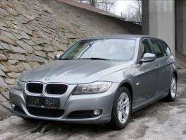 BMW Řada 3 320d FACELIFT GARANCE KM