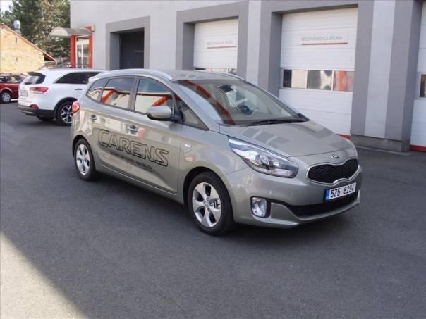 Kia Carens 1.7 CRDI COMFORT PLUS, foto 1 Auto – moto , Automobily | spěcháto.cz - bazar, inzerce zdarma