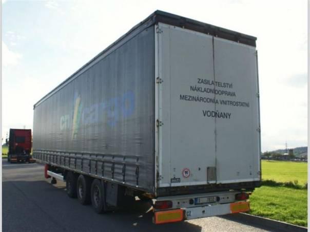 SDP27ELG lowdeck, foto 1 Užitkové a nákladní vozy, Přívěsy a návěsy | spěcháto.cz - bazar, inzerce zdarma