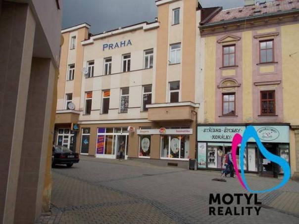 Pronájem kanceláře, Šumperk, foto 1 Reality, Kanceláře | spěcháto.cz - bazar, inzerce