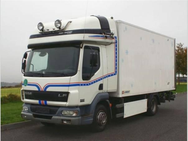 LF45.180 mrazák, foto 1 Užitkové a nákladní vozy, Nad 7,5 t | spěcháto.cz - bazar, inzerce zdarma