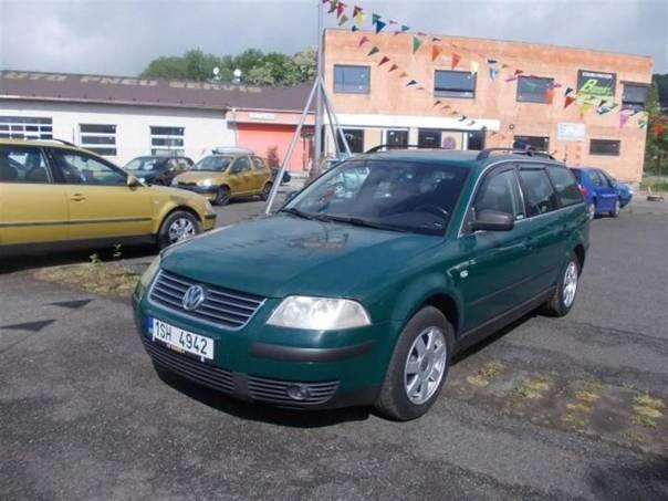 Volkswagen Passat COMBI 1.9 TDI 96KW 4x4, foto 1 Auto – moto , Automobily | spěcháto.cz - bazar, inzerce zdarma
