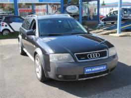 Audi A6 Allroad 2.5 TDI , Auto – moto , Automobily  | spěcháto.cz - bazar, inzerce zdarma