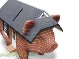 Nebankovní americké hypotéky