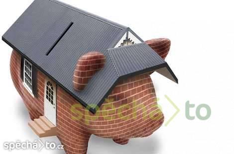 Nebankovní americké hypotéky, foto 1 Obchod a služby, Finanční služby | spěcháto.cz - bazar, inzerce zdarma