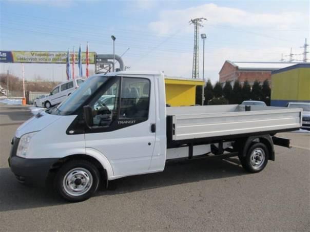 Ford Transit 2.2TDCi valník ČR 1.maj, foto 1 Užitkové a nákladní vozy, Do 7,5 t | spěcháto.cz - bazar, inzerce zdarma