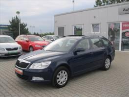 Škoda Octavia 1,6 TDi Ambition  kombi