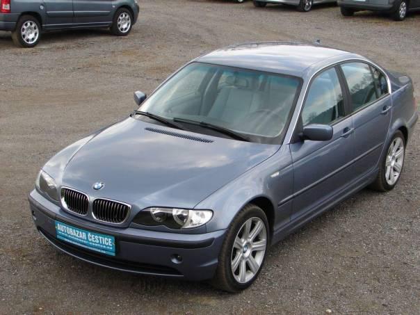 BMW Řada 3 330xd FACELIFT 4X4, foto 1 Auto – moto , Automobily | spěcháto.cz - bazar, inzerce zdarma