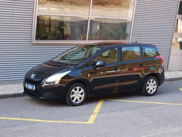 Peugeot 5008 1.6 HDI Premium, foto 1 Auto – moto , Automobily | spěcháto.cz - bazar, inzerce zdarma