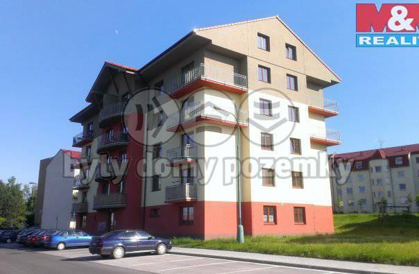 Prodej bytu 2+kk, Chlumec nad Cidlinou, foto 1 Reality, Byty na prodej | spěcháto.cz - bazar, inzerce