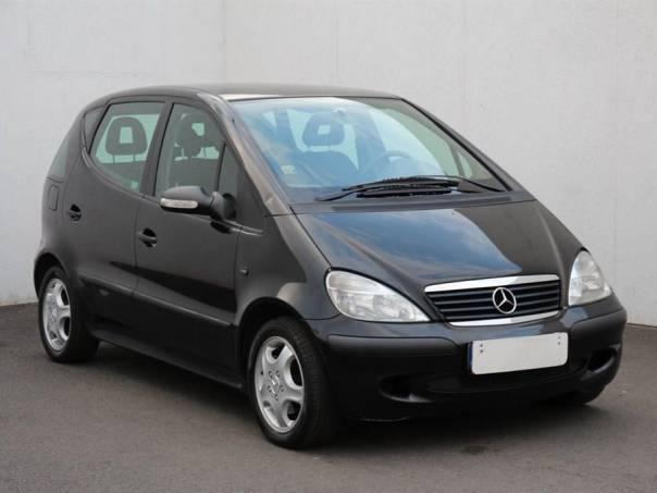 Mercedes-Benz Třída A  1.7 CDi, ČR, klimatizace, foto 1 Auto – moto , Automobily | spěcháto.cz - bazar, inzerce zdarma