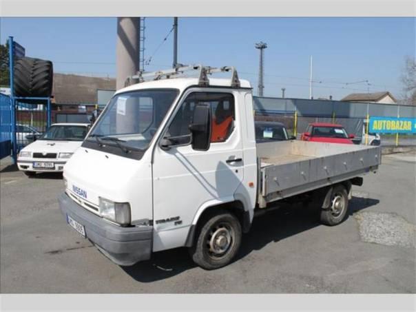 Nissan Trade 2.3 DIESEL, foto 1 Užitkové a nákladní vozy, Do 7,5 t | spěcháto.cz - bazar, inzerce zdarma