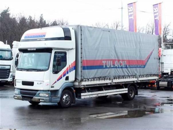 FA LF45.170 E08, foto 1 Užitkové a nákladní vozy, Nad 7,5 t | spěcháto.cz - bazar, inzerce zdarma