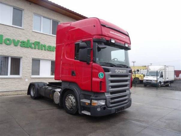 R420 Lowdeck, manuál, retardér, EURO 4 >VIN 481, foto 1 Užitkové a nákladní vozy, Nad 7,5 t | spěcháto.cz - bazar, inzerce zdarma
