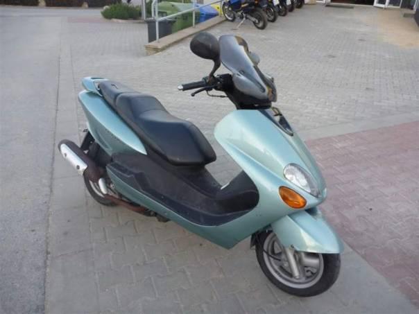 Yamaha Majesty , foto 1 Auto – moto , Motocykly a čtyřkolky | spěcháto.cz - bazar, inzerce zdarma
