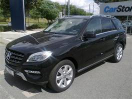 Mercedes-Benz Třída ML ML 250 BlueTec 4MATIC     DEMO