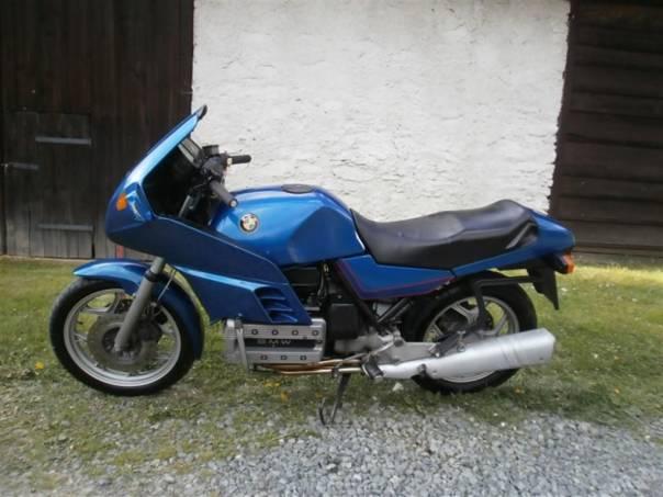BMW K 100 K 100, foto 1 Auto – moto , Motocykly a čtyřkolky | spěcháto.cz - bazar, inzerce zdarma