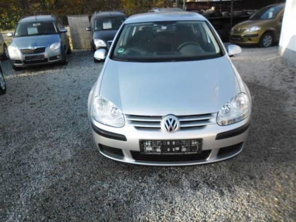 Volkswagen Golf 1.4 Trendline, foto 1 Auto – moto , Automobily | spěcháto.cz - bazar, inzerce zdarma