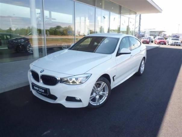 BMW Řada 3 320d xDrive GT, foto 1 Auto – moto , Automobily | spěcháto.cz - bazar, inzerce zdarma