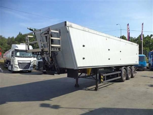 SKI 24 50m3, foto 1 Užitkové a nákladní vozy, Přívěsy a návěsy | spěcháto.cz - bazar, inzerce zdarma