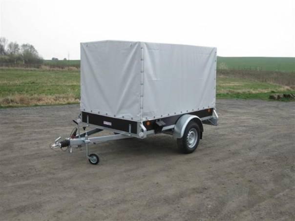 ZV6 B1 1,33m-2, foto 1 Užitkové a nákladní vozy, Přívěsy a návěsy | spěcháto.cz - bazar, inzerce zdarma