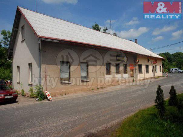 Prodej nebytového prostoru, Úbislavice, foto 1 Reality, Nebytový prostor | spěcháto.cz - bazar, inzerce
