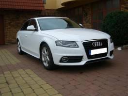 Audi A4 3.0 TDi S-LINE quattro 176kW