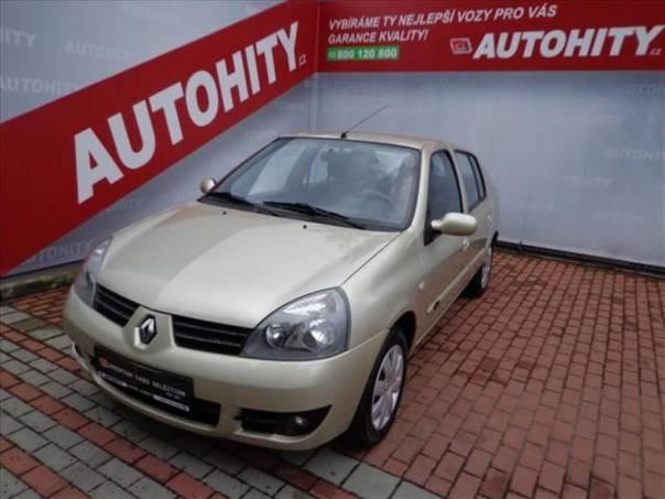 Renault Thalia 1,2 16V, ČR*, foto 1 Auto – moto , Automobily | spěcháto.cz - bazar, inzerce zdarma