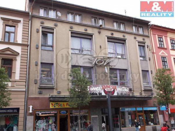 Pronájem bytu 1+kk, Cheb, foto 1 Reality, Byty k pronájmu | spěcháto.cz - bazar, inzerce