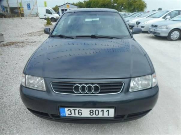Audi A3 QUATTRO 4X4, foto 1 Auto – moto , Automobily | spěcháto.cz - bazar, inzerce zdarma
