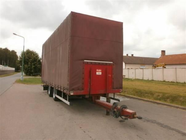 CHTP18 (ID 9562), foto 1 Užitkové a nákladní vozy, Přívěsy a návěsy | spěcháto.cz - bazar, inzerce zdarma