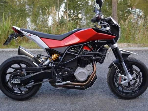 Husqvarna  , foto 1 Auto – moto , Motocykly a čtyřkolky | spěcháto.cz - bazar, inzerce zdarma
