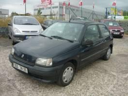 Renault Clio 1,2i , Auto – moto , Automobily  | spěcháto.cz - bazar, inzerce zdarma