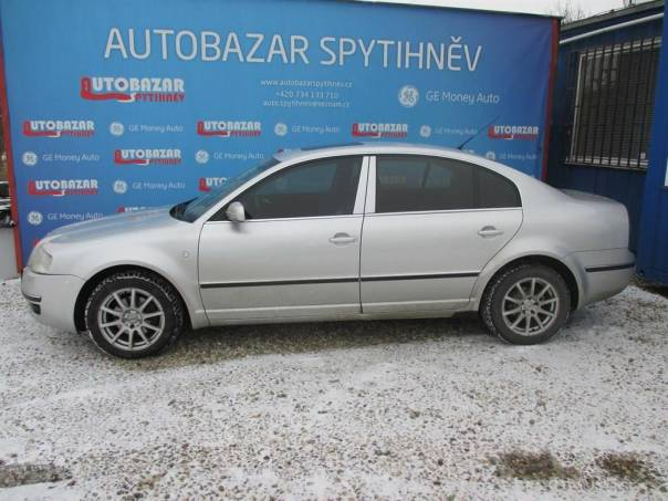 Škoda Superb 2,0 TDI Elegance,kůže,xenony, foto 1 Auto – moto , Automobily | spěcháto.cz - bazar, inzerce zdarma