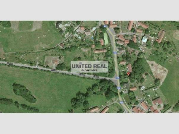 Prodej pozemku, Ondřejov, foto 1 Reality, Pozemky | spěcháto.cz - bazar, inzerce