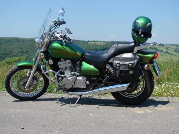 Kawasaki EN 500, foto 1 Auto – moto , Motocykly a čtyřkolky | spěcháto.cz - bazar, inzerce zdarma